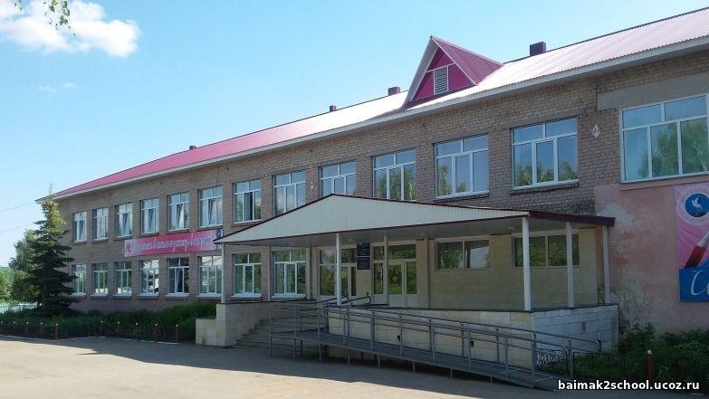 Наша школа - центр развития детей